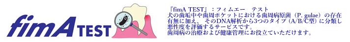 スペクトラムラボジャパン『fimA TEST』:実施病院一覧
